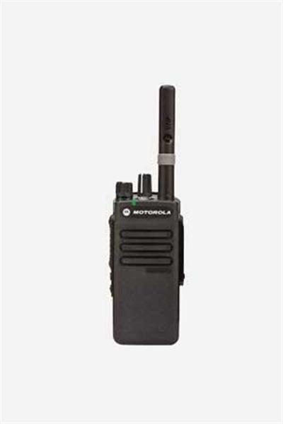 摩托罗拉便携式双向对讲机xir-p6600