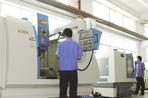 普乐仕工厂生产环境