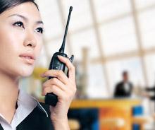 数码大厦通讯系统