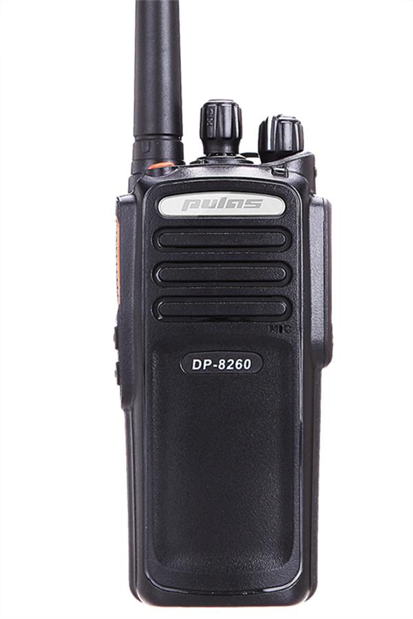 新加坡普乐仕对讲机dp-8260