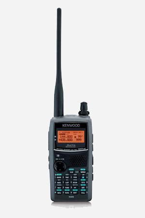 建伍手持对讲机TH-D72E