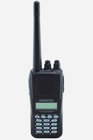 建伍手持对讲机TH-K20A