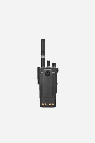 摩托罗拉便携式双向对讲机 XIR -P8608