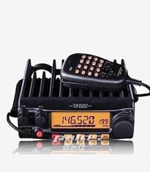 八重洲车载台FT-8900R