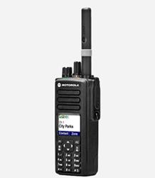 摩托罗拉便携式双向伟德国际官网登录XIR -P8668
