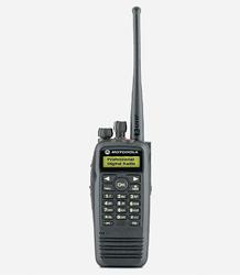 摩托罗拉手持双向对讲机XIR-P8268