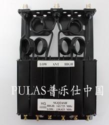 VHF-BNC头-双工器